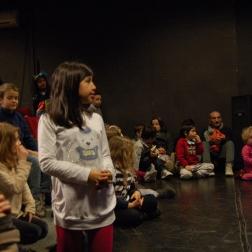 Festival AmbientAzioni Jr - Teatro Carichi Sospesi