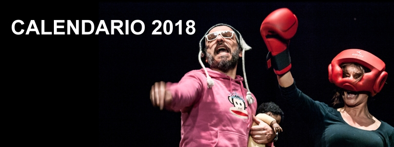 calendario 2018 cut
