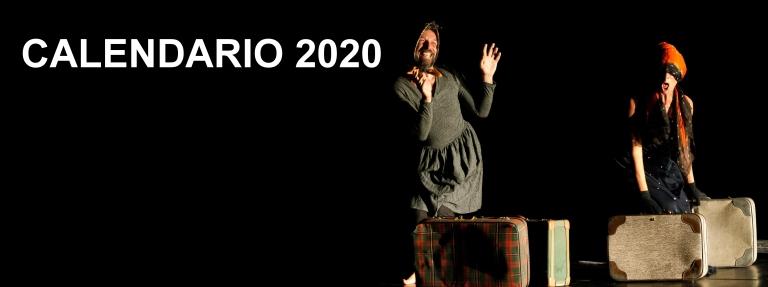 calendario 2020 cut