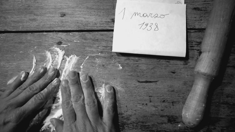 [storie in soffitta] LA ROMANA_Moment