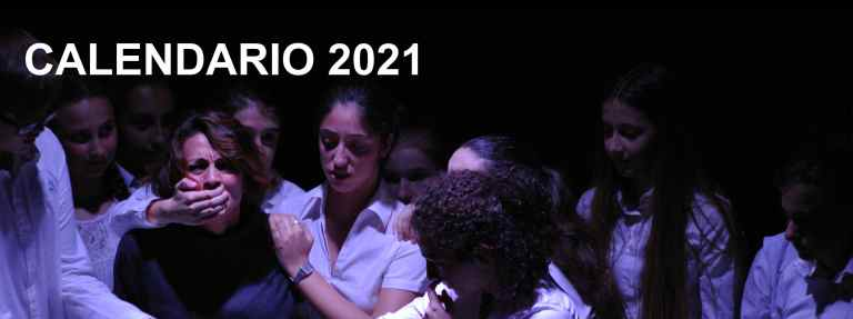 calendario 2021 cut
